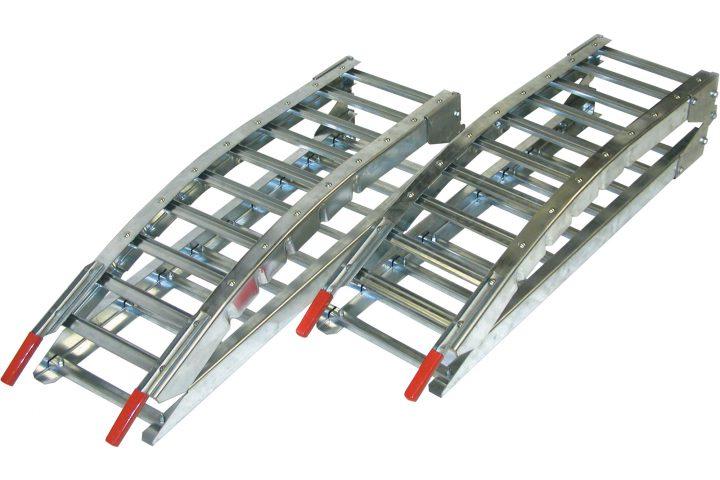 Folding Ramps