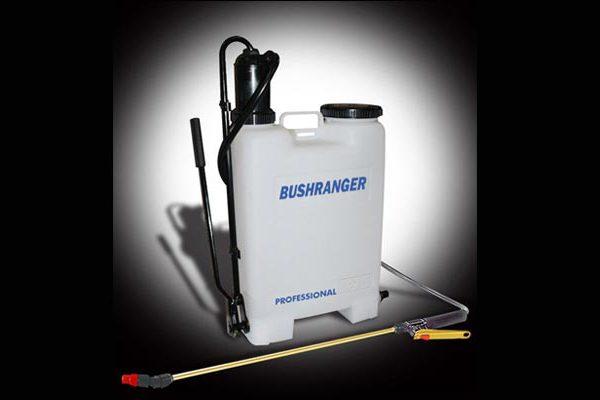 Sprayer X15